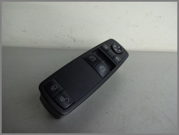 Mercedes Benz MB W169 W245 Fensterheberschalter Schalter 1698206410 Original