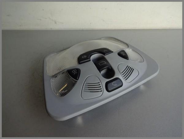 Mercedes Benz MB W203 Interior light reading light 2038202401 Roof control unit