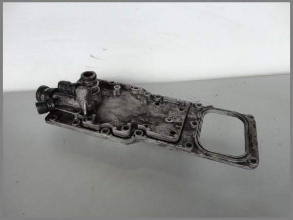 Mercedes Benz W163 ML-Klasse ML400 CDI AMG Motor Deckel Abdeckung 6282030144