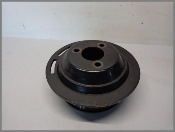 Mercedes Benz W220 W215 R230 ABC servo pump pulley 0004661815 original