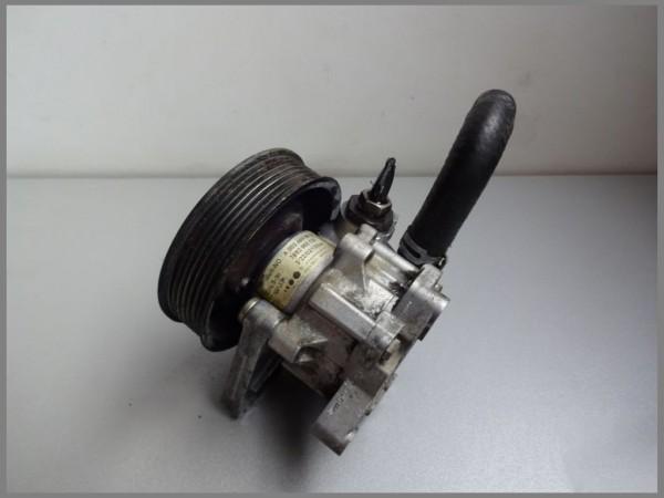 Mercedes Benz W163 ML400 power steering pump 0034660601 ZF 7692955520 original