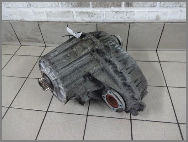 Mercedes Benz W163 Verteilergetriebe Getriebe Mittelgetriebe 1632800800 156tkm