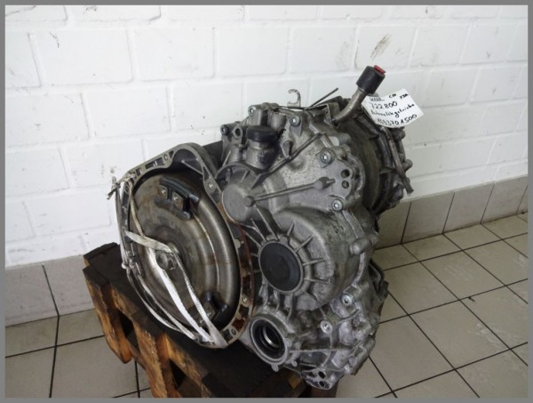 Mercedes Benz W169 Transmission 722800 73tkm Automatic Transmission 1693701500 Original