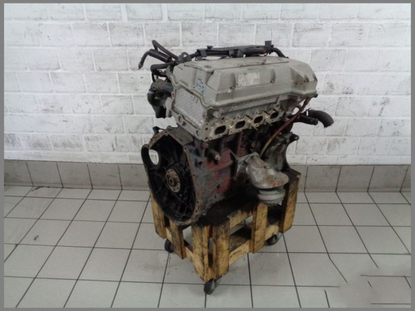 Mercedes Benz MB W202 C180 engine M111921 166tkm 111921 facelift MOP