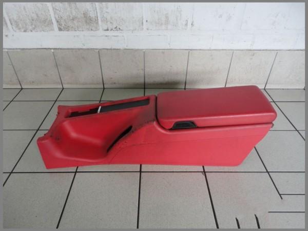 Mercedes Benz R170 SLK-Class center armrest fairing in RED 1706800050