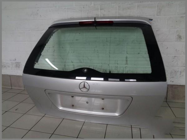 Mercedes Benz MB W203 Kombi Heckklappe Heckdeckel Lackcode 744 Silber K1516 S203
