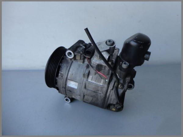 Mercedes Benz W211 W203 Air Conditioning Compressor 447220-9152 7SEU17C 06E027668