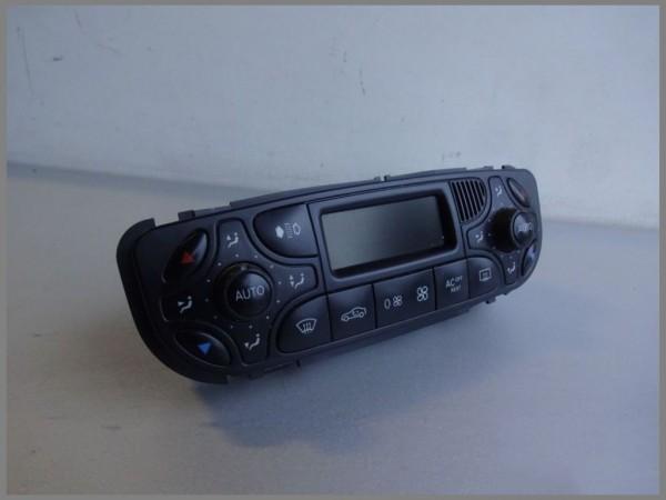 Mercedes MB W203 Klimabedienteil Heizungsbedienteil 2098300285 Bosch 9140010491