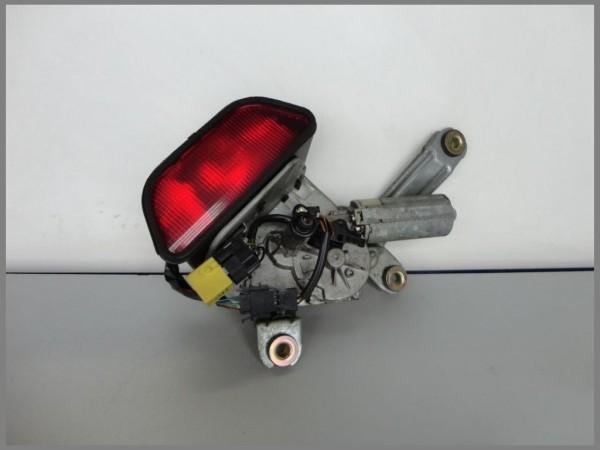 MB W163 ML-Klasse Heckwischer Wischer hinten 1638203142 Heckwischermotor BOSCH