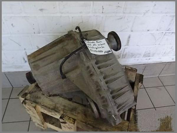 Mercedes Benz W163 Transfer Case Transmission Center 1632800800 142tkm