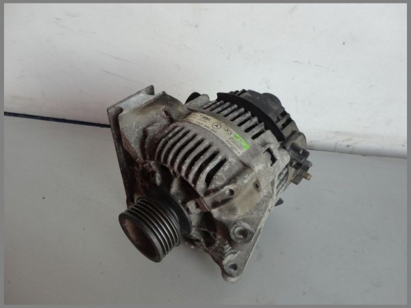 Mercedes Benz MB W168 A160 Lichtmaschine 90A Valeo 0111545602 2542291A