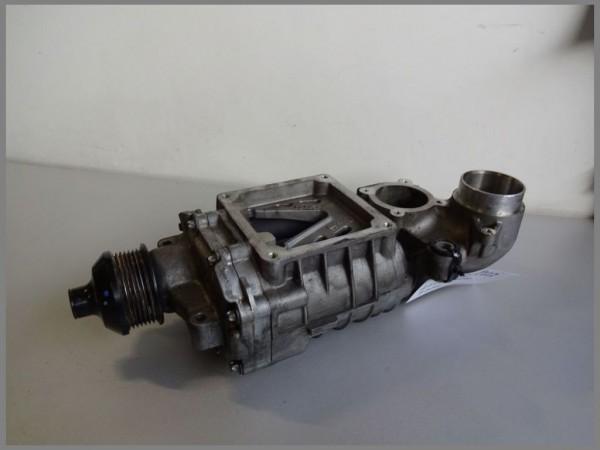Mercedes Benz w211 w203 M271 EATON Kompressor 2710902080 Eaton 307961 Original