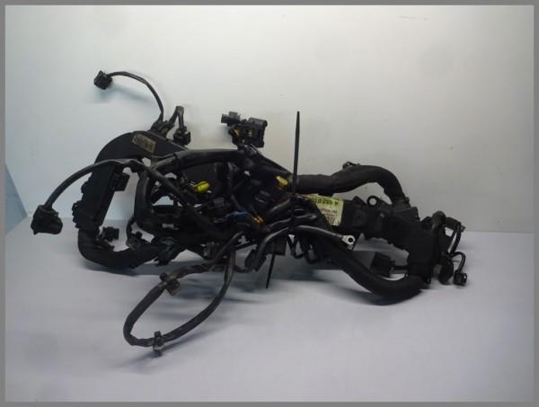 Mercedes Benz W212 E-Class engine wiring harness Engine 6511503583 original