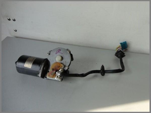 Mercedes Benz W202 wiper motor 2028201108 KZ MOPF FRONT defective