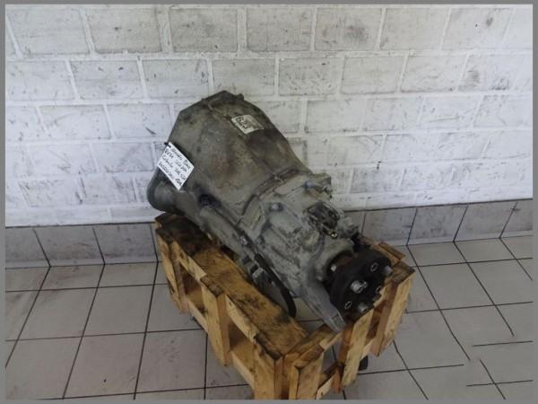 Mercedes Benz R171 W203 Manual Transmission 716631 102tkm 6 Speed ??Transmission 2032603102
