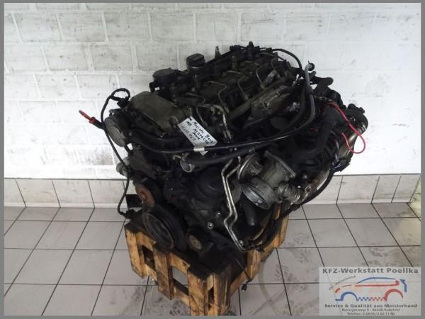 Mercedes Benz MB W163 270CDI Motor OM612963 165tkm 612963 CDI Gebrauchtmotor