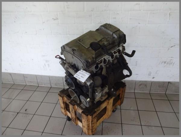 Mercedes Benz MB W202 C180 Motor M111920 164tkm 111920 bis Baujahr 1996