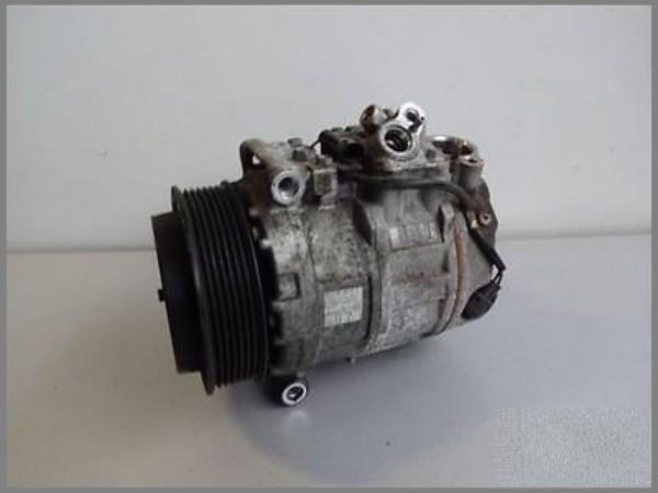 Mercedes Benz W209 CLK air conditioning compressor 0002309711 7SEU17C 447180-4450