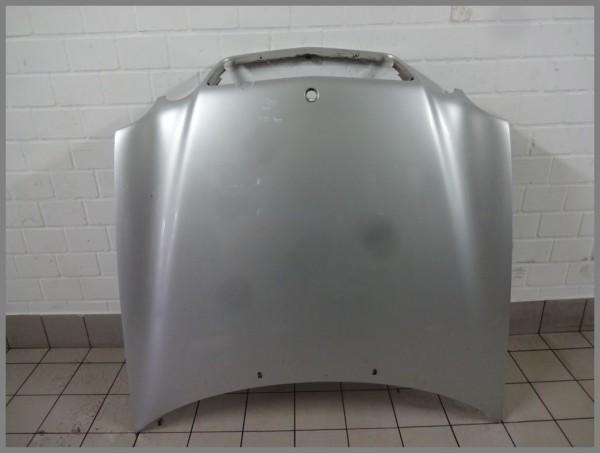 Mercedes Benz MB W208 CLK-Class bonnet hood 744 silver 2088800257 K1040
