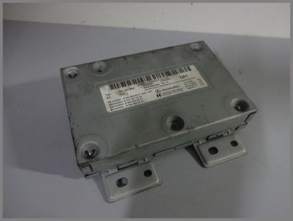 Mercedes Benz W204 universal media interface control unit 2049009301 original