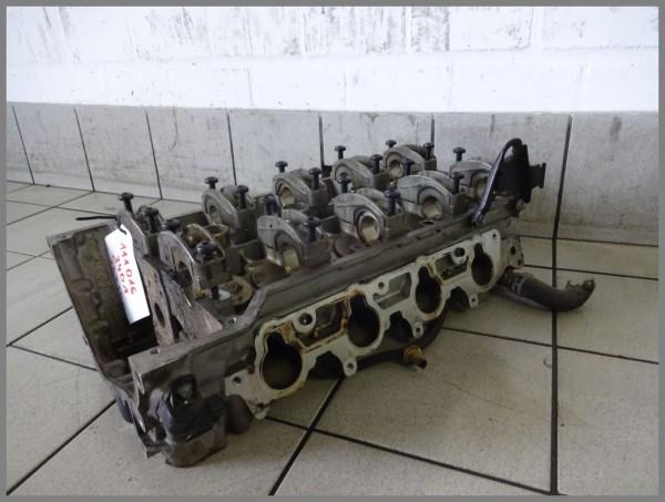 Mercedes Benz W202 C180 MOPF Bj.98 Cylinder head 1110163401 153tkm R1110163401
