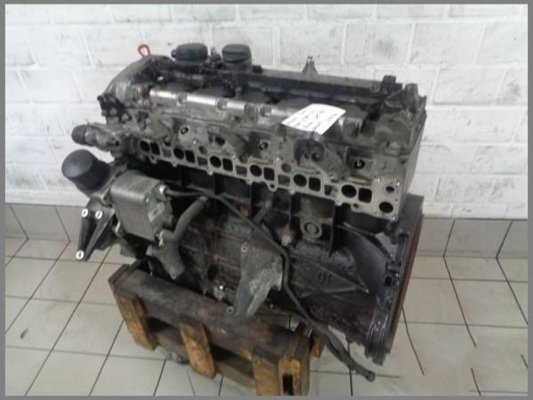 Mercedes Benz W210 E320CDI Motor OM613961 204tkm 613961 Diesel OM613 Original