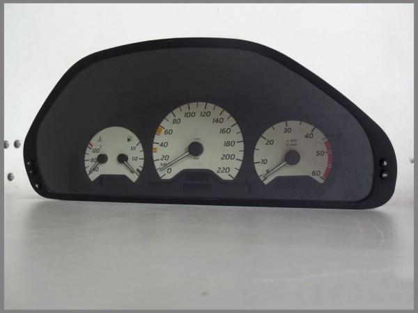 Mercedes Benz MB W202 Tacho Instrument cluster 2025407848 VDO 110.008.900 / 021 Sport