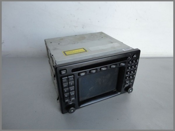 Mercedes Benz W163 Comand Navigationssystem TV Telefon BOSCH 1638203689 Original