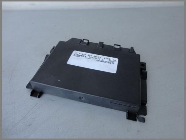 Mercedes Benz W210 transmission control unit 0245458032 EGS51 5WK33810