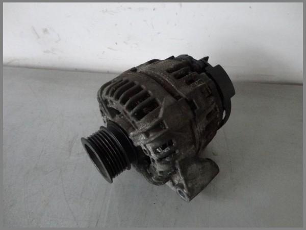 Mercedes Benz MB C208 CLK200K Lichtmaschine 90A 0121540302 BOSCH 0124325040