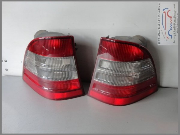 Mercedes Benz W163 taillights Left Right 1638200164 1638200264