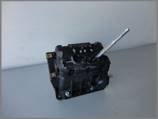 Mercedes Benz MB W210 E-Class Selector lever module 210267075 Tiptronic control lever