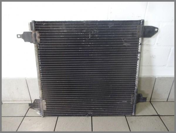 Mercedes Benz W163 Klimakühler Kondensator Kühler 1635000370 Original