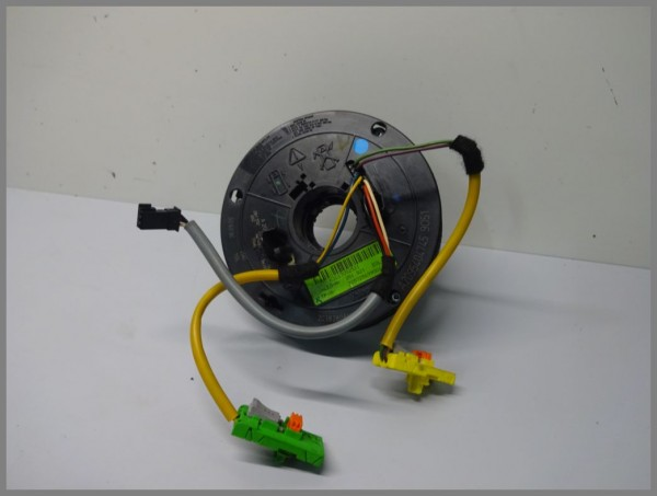 Mercedes Benz MB W209 CLK-Class airbag slip ring contact spiral 2094640418 original