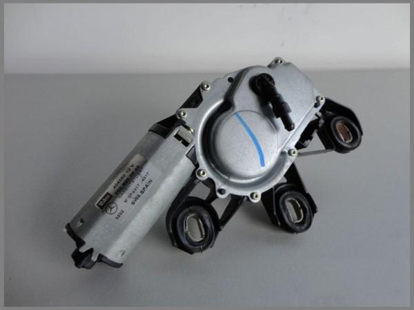 Mercedes Benz MB W203 Heckwischer Wischer Wischermotor HINTEN VALEO 2038200542