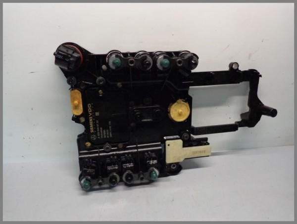 Mercedes W211 7G gearbox control unit 0335456732 VGS2 switch shifter original