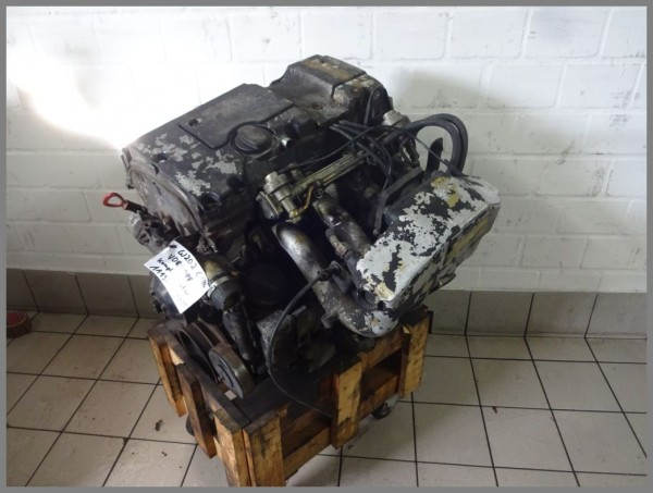 Mercedes Benz MB W202 C180 engine M111920 142tkm 111920 to year of construction 1996