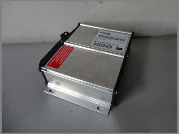Mercedes Benz W208 A208 convertible top control unit 2088201126 VDO 410.213 / 004/001 convertible