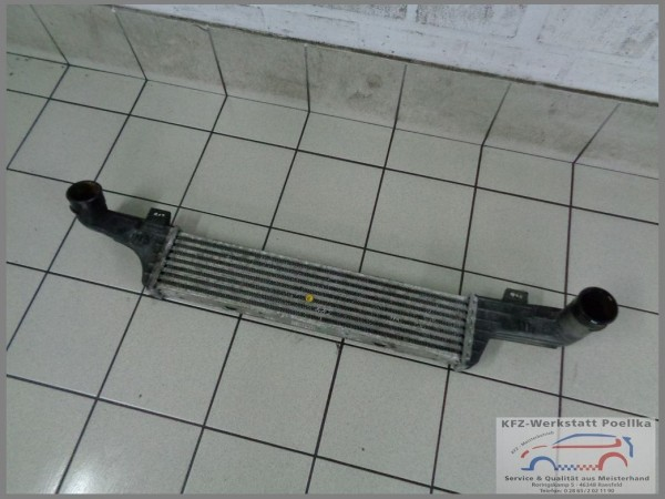 Mercedes Benz W210 E290 Turbo DIESEL intercooler radiator charge air 2105000400