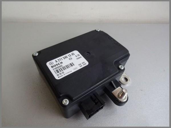 Mercedes Benz W211 Batteriesteuergerät 2115401345 Steuergerät Bosch 0199000002