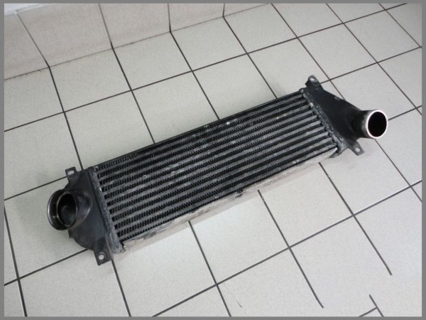 Mercedes Benz MB W163 ML400 CDI DIESEL intercooler radiator charge air 1635000600