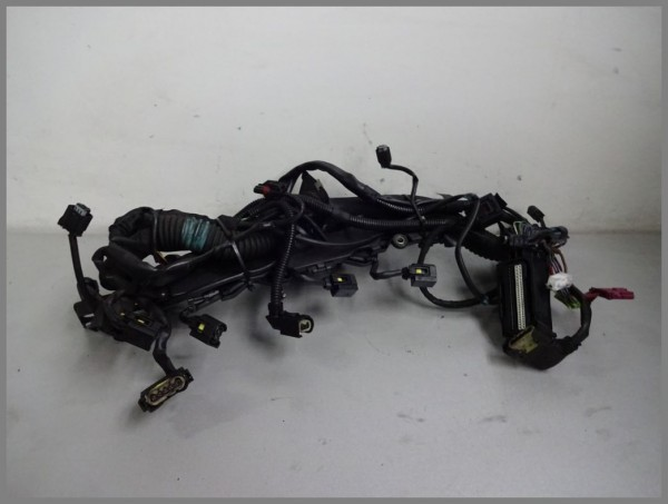 mercedes benz w203 om646 engine wire harness wiring kit 6461500233 Mercedes Benz C230 Engine Wire Harness #16