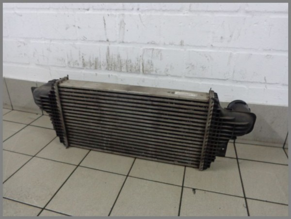 Mercedes Benz R251 W164 420 CDI intercooler cooler charge air 1645000000 original
