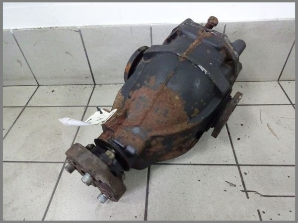 MB W220 S320 Differential 119tkm 3,07 3.07 Hinterachsgetriebe 2203502114