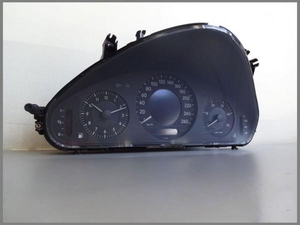 Mercedes Benz MB W211 Tacho Instrument cluster 2115403347 110.080.283 / 003 CLASSIC