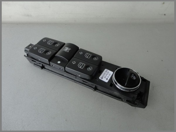 Mercedes Benz W215 MOPF Fensterheberschalter Schalter Links 2158210851 Bj.2003