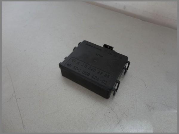 Mercedes Benz MB W211 E-Class Rain Sensor 2118202285 5DC 008424-02