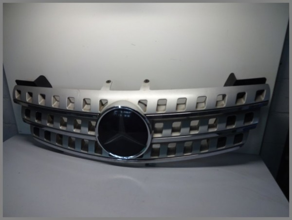 Mercedes W164 front grill radiator grill grill 1648801285 Distronic 1648880141 Orig.