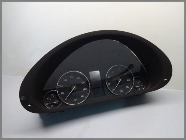 Mercedes Benz MB W203 Tacho Kombiinstrument 2035400648 VDO 110.080.266/024 MPH