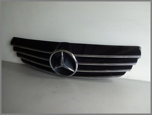 Mercedes Benz W209 CLK-class front grille 2098800383 avant-garde